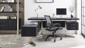 Les bureaux