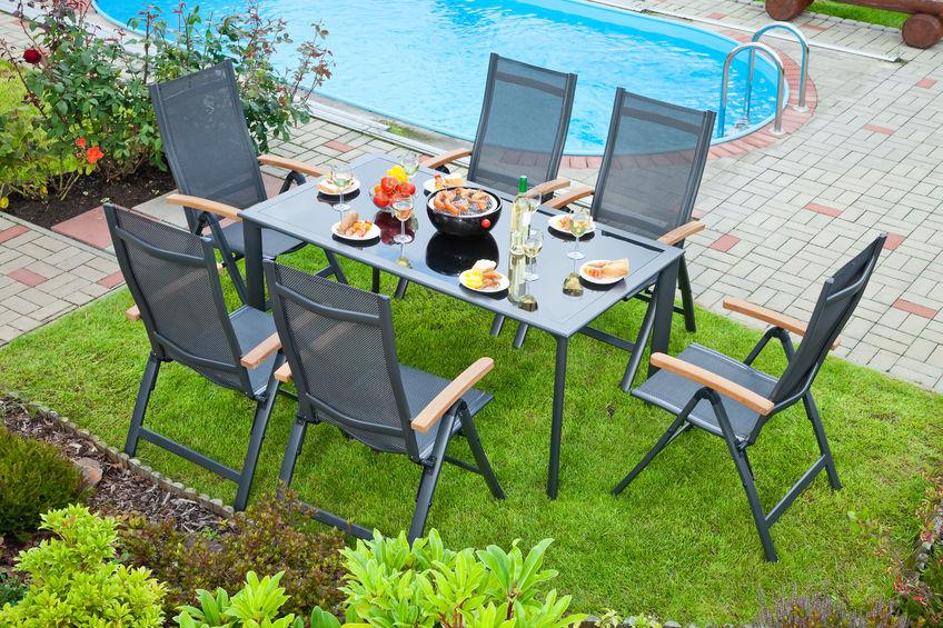 tables et chaises restaurantt